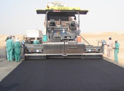 Arabian Projects & Transport Co (Oman)LLC